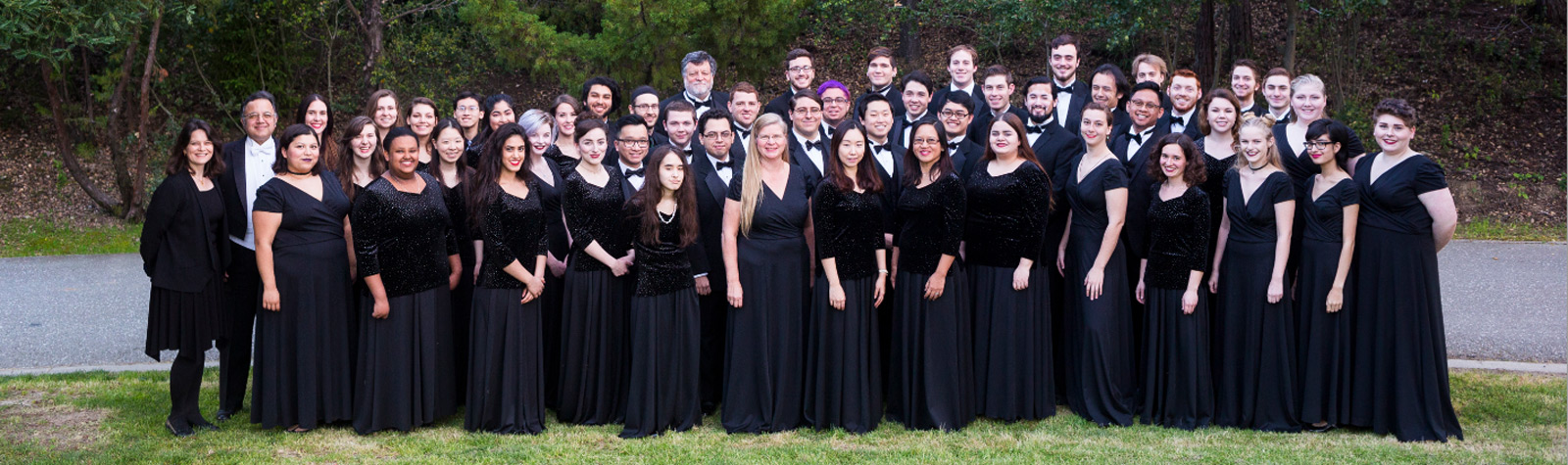 Formal Choral Group