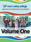 WVC 2014 Self-Study Report Volume One .docx