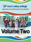 WVC 2014 Self-Study Report Volume Two .docx