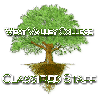 West Valley College Classified Senate logo