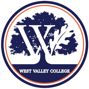 West Valley College Community Grant logo