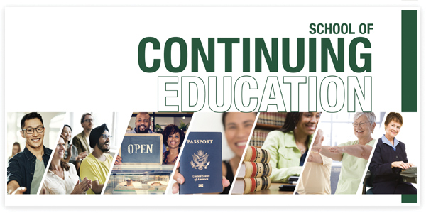 School of Continuing Education