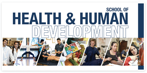 School of Health and Human Development
