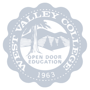 West Valley College seal