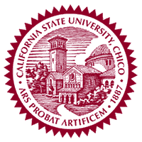 CSU Chico Seal