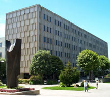 San Francisco State Library