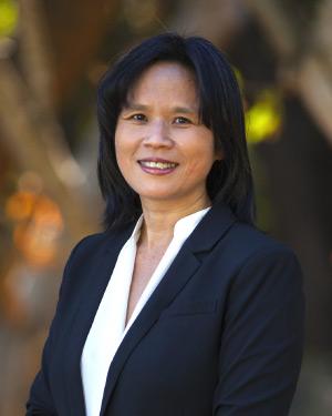 Christina Shih