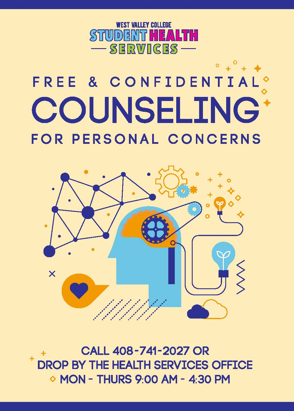 Personal Counseling Postcard Pg1