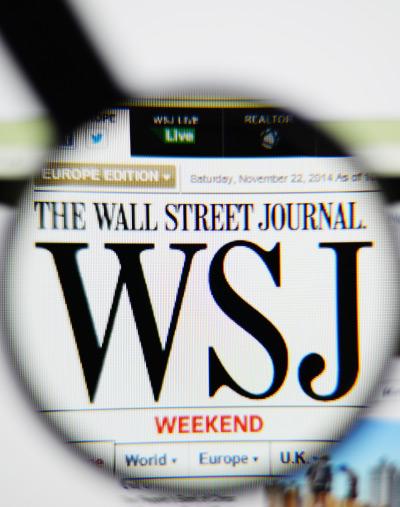Wall St. Journal