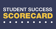 Student Success Scorecard button