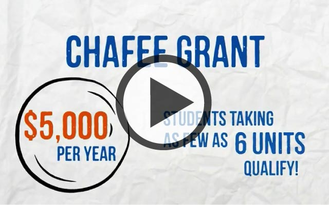 Chafee video