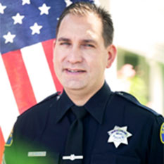 Sgt. Todd Trayer